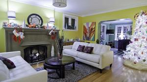 Wurst living room