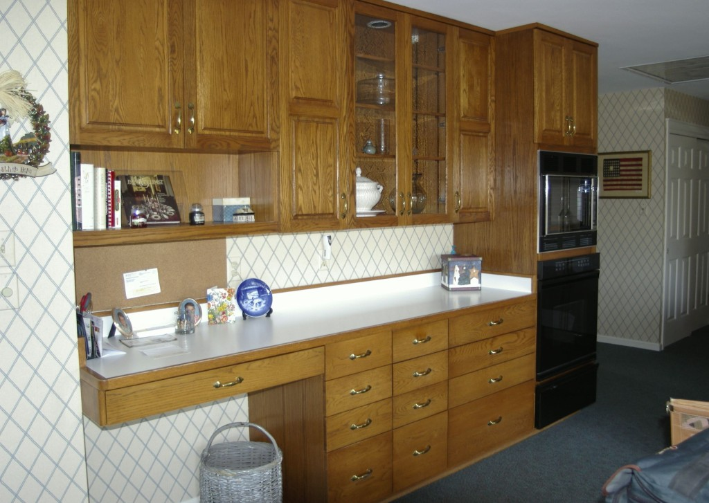 Inexpensive Kitchen Facelift